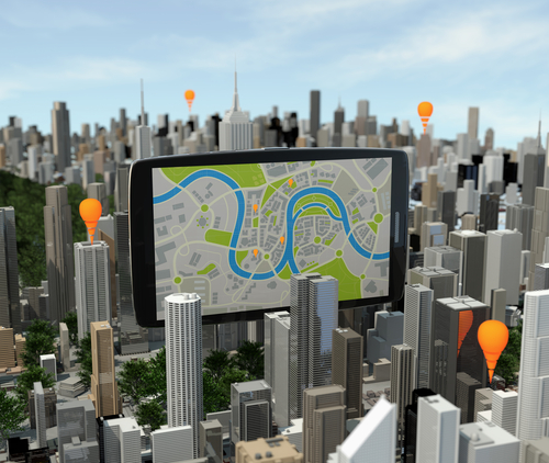 How a partnership lets our customers benefit from location analytics