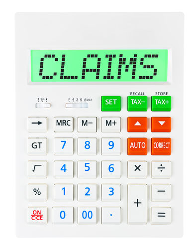 Experience 2014: Previewing 5 client-led claims administration classes