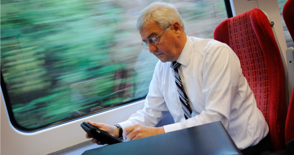 Going mobile: Accessing your risk management system on the move