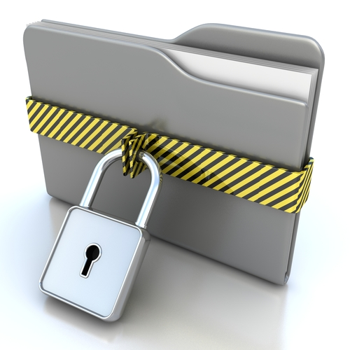 Instilling the importance of information security as an everyday activity