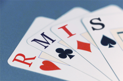 4 ways a risk management system stacks your deck with data