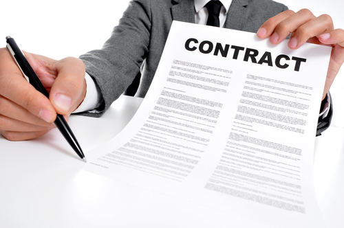 Not everything's negotiable: What risk managers need to know about cloud contracts