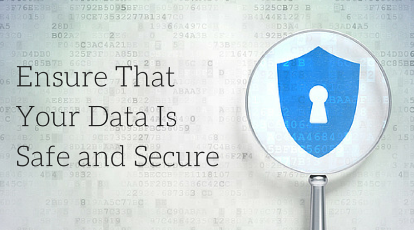 Evaluating the Security of a RMIS? Here's What to Look for, and Why