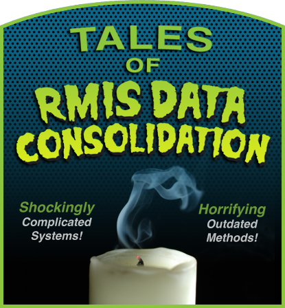 Believe-it-or-not tales of RMIS risk data consolidation