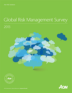 To lower your total cost of risk, first measure its elements