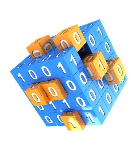 One way to understand big data in the context of risk management