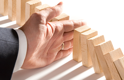 A look at who's using risk management information systems