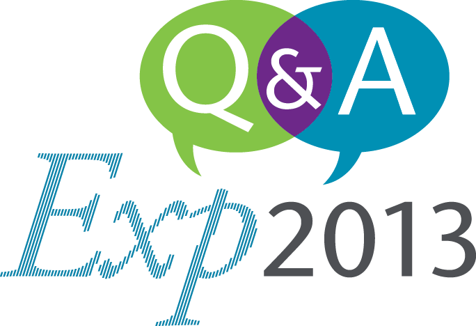 Risk management software: Exp2013 logo