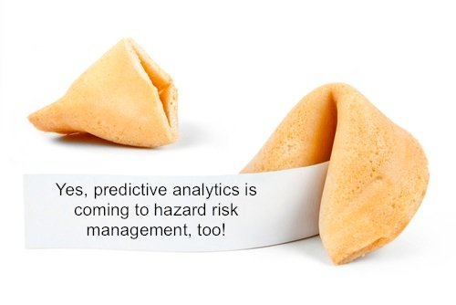 Take our poll: Predictive analytics & your risk and insurance programs