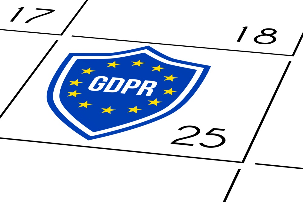 Achieving GDPR compliance