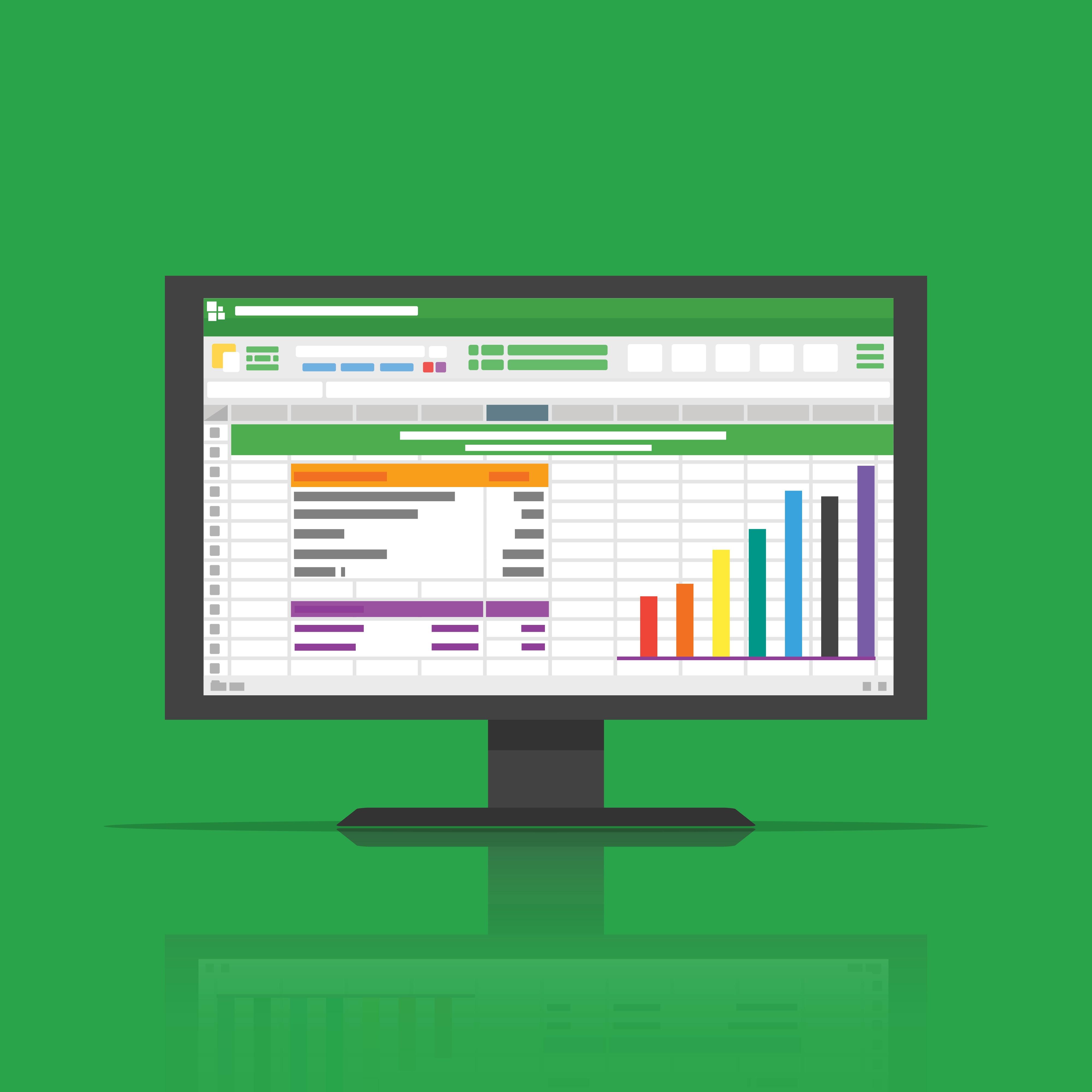 Excel spreadsheet security vulnerabilities
