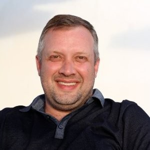 Jarrod Albert, Ventiv Technology