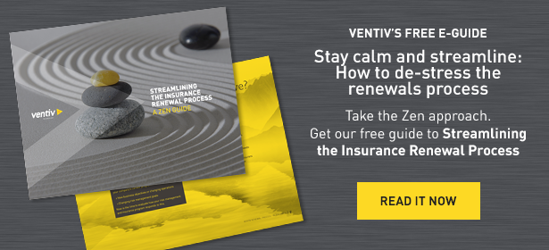 Streamlining the Insurance Renewal Process