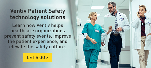 Learn more about Ventiv Patient Safety Technology Solutions