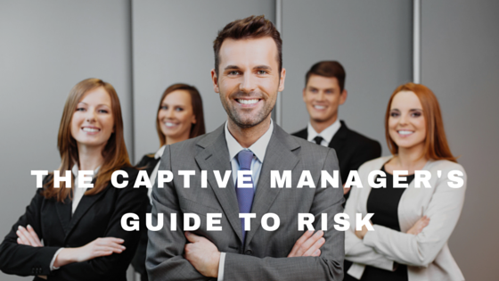 The Captive Manager's Guide To Risk Management