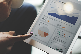How claims reporting delivers insight to drive your business forward