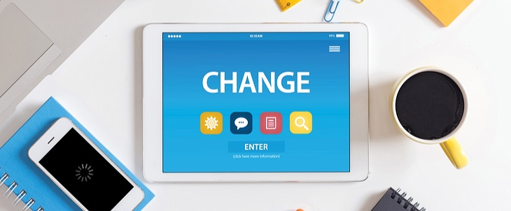 Changing risk management software providers?