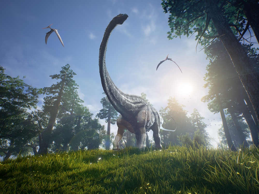 How risk, claims and safety software could have saved Jurassic Park