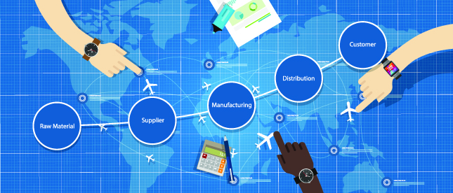 Risk Management in the World of Extended Supply Chains
