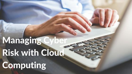 Cyber RiskManagement: How Ventiv Utilizes Private Cloud Technology