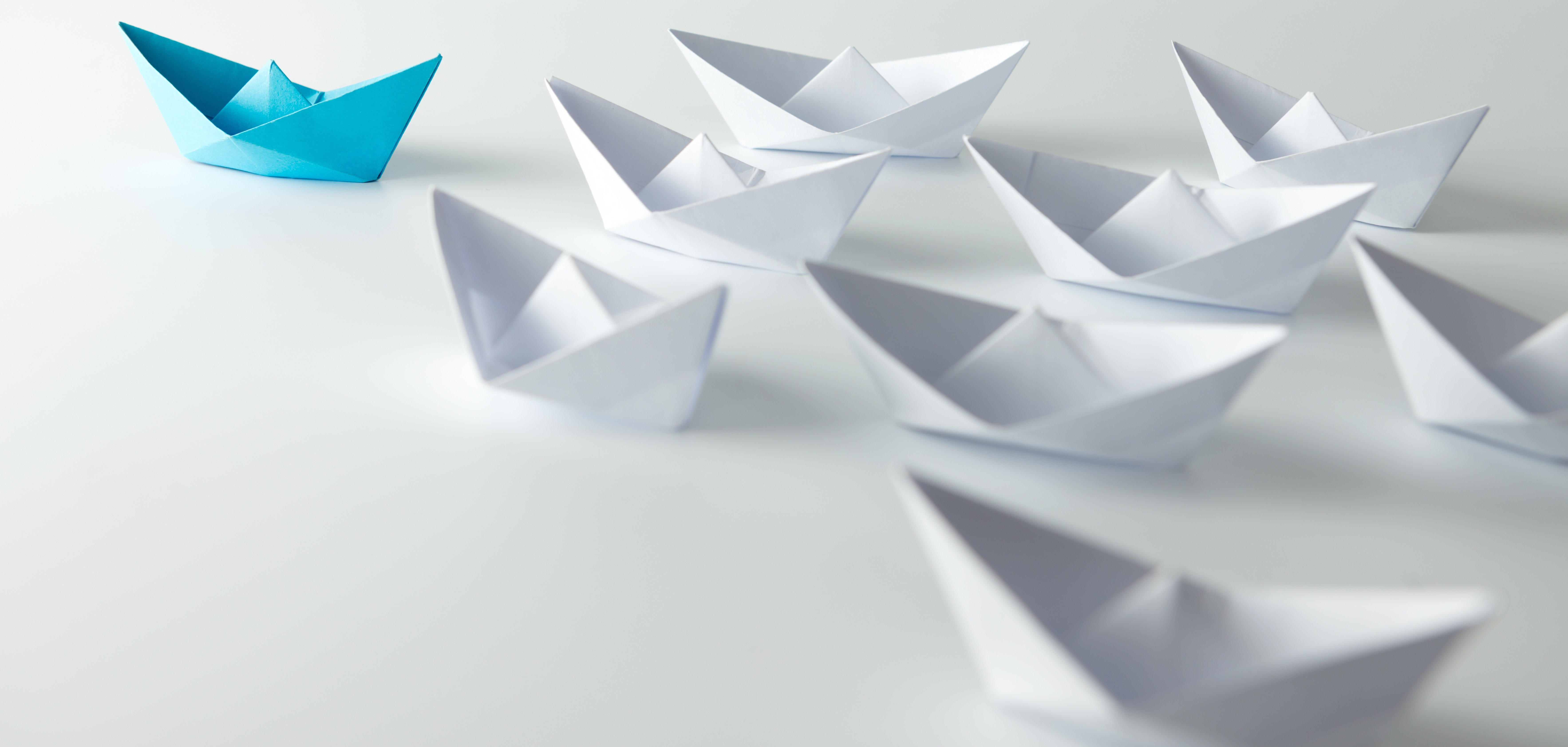 Follow the leader – why risk management needs commitment from the top