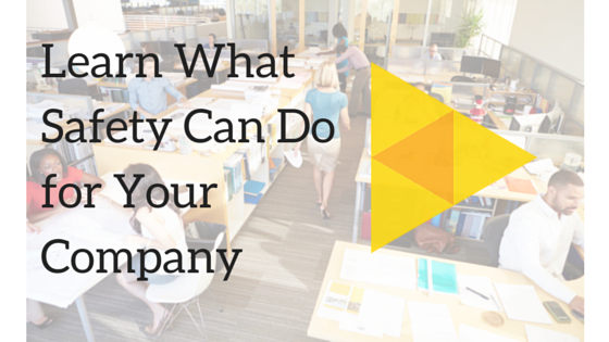 Here's Why You Should Implement Safety Procedures at Your Company Now