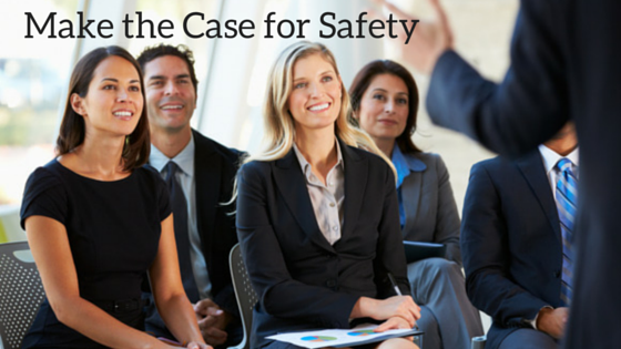 Making the Business Case for Employee Safety Training