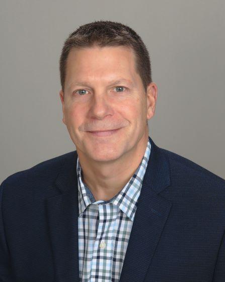 Joe Masek, VP, Commercial Brokerage