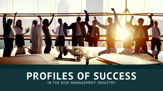 Successful Risk Managers In The USA