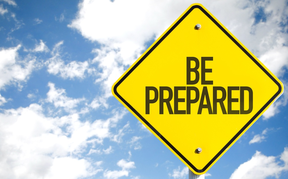 Risks are changing – are you prepared?