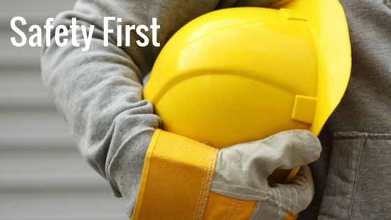 How to Integrate Safety into All Aspects of Your Business