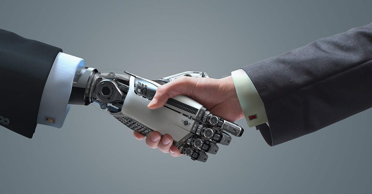 It's no flying car, but robotic process automation (RPA) is exciting in its own right
