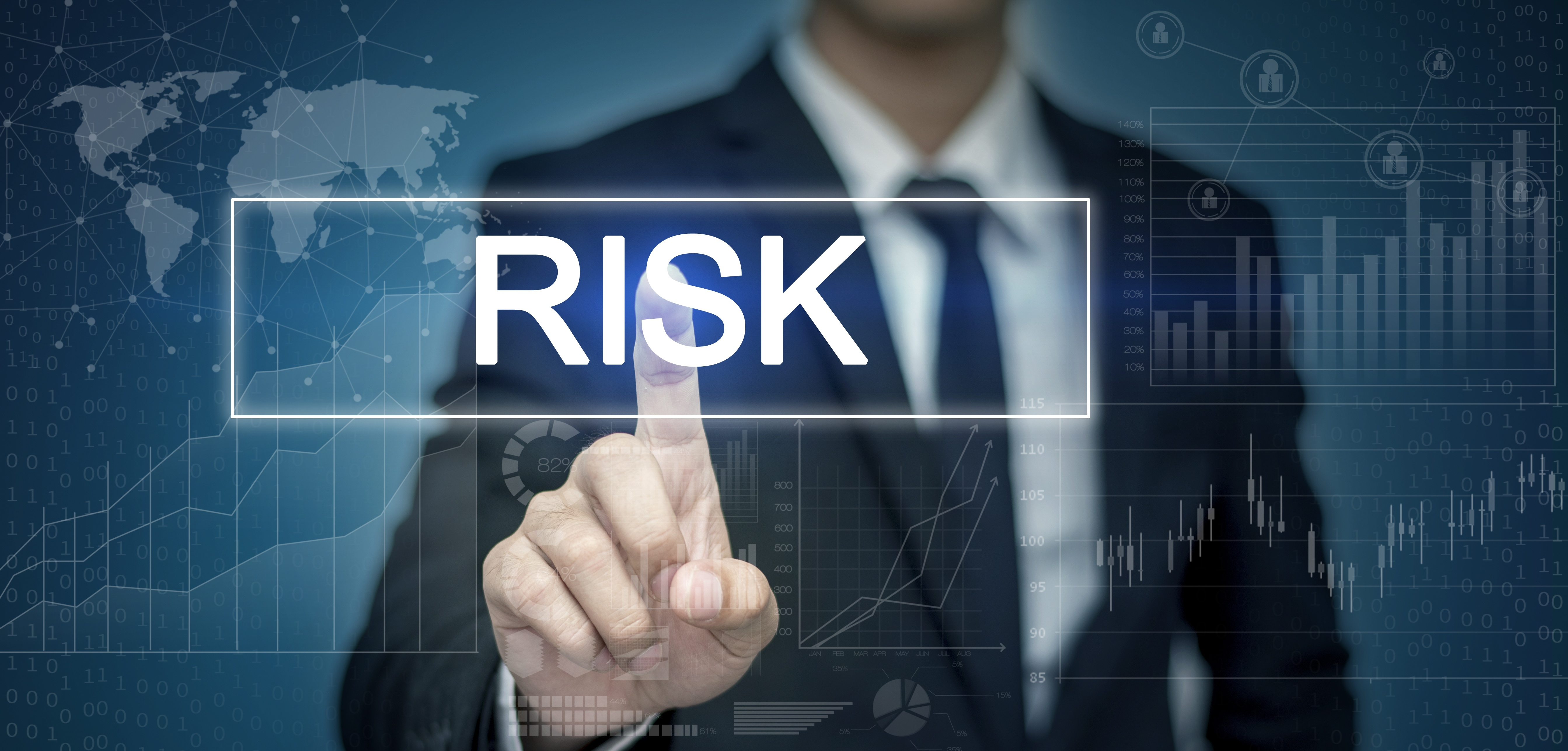 Risky Business: A Risk Manager's Introduction to ERM