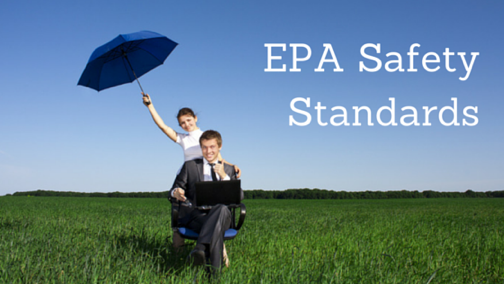 EPA Safety Standards: Monitoring and Enforcement