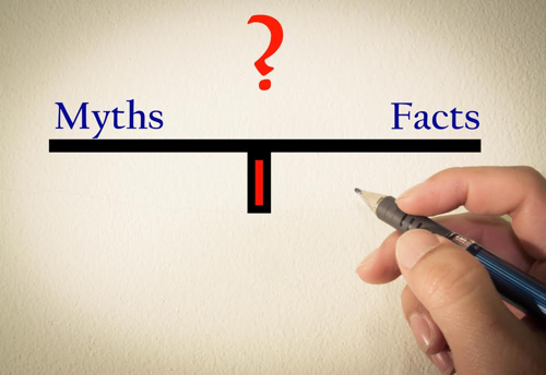 Top 5 Risk Management Myths