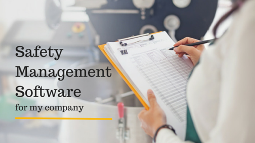 The Right Safety Management Software For You