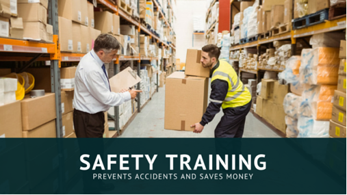 Effective Employee Safety Training Tips