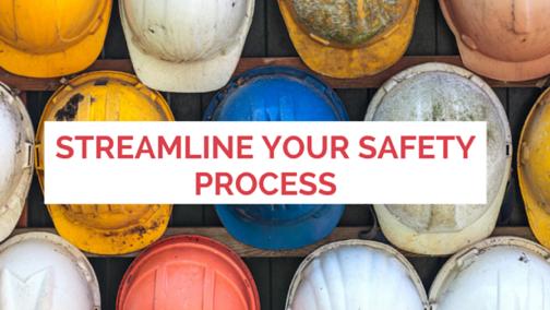 Streamlining Your Corporate Safety Process With RMIS