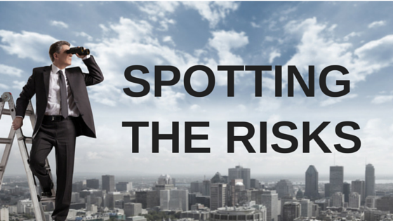 Spotting Safety Risks And Hazards In The Workplace